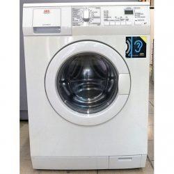 AEG-L64840 wasmachine