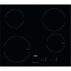 AEG HK604200CB zwart inductie kookplaat