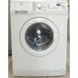 AEG-L66840 wasmachine