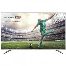 hisense 4k led tv