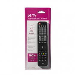 LG afstandsbediening