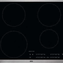 AEG IKB64401XB Inductie kookplaat