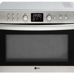 LG MC8080HLCS Oven