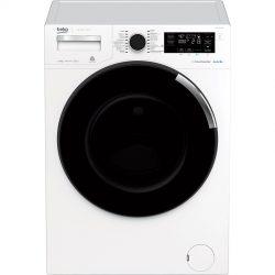 Beko WTE10734XDOS AutoDose OptiSense wasmachine