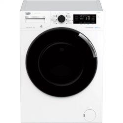 Beko WTV8744XDOS AutoDose OptiSense wasmachine