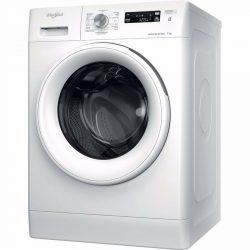Whirlpool FFSBE7438WE F Wasmachine