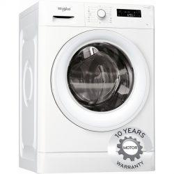 Whirlpool FWF71483W EU wasmachine