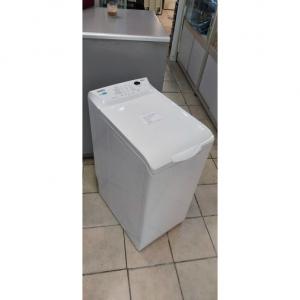Zanussi Lindo Bovenlader Wasmachine Tweedehands