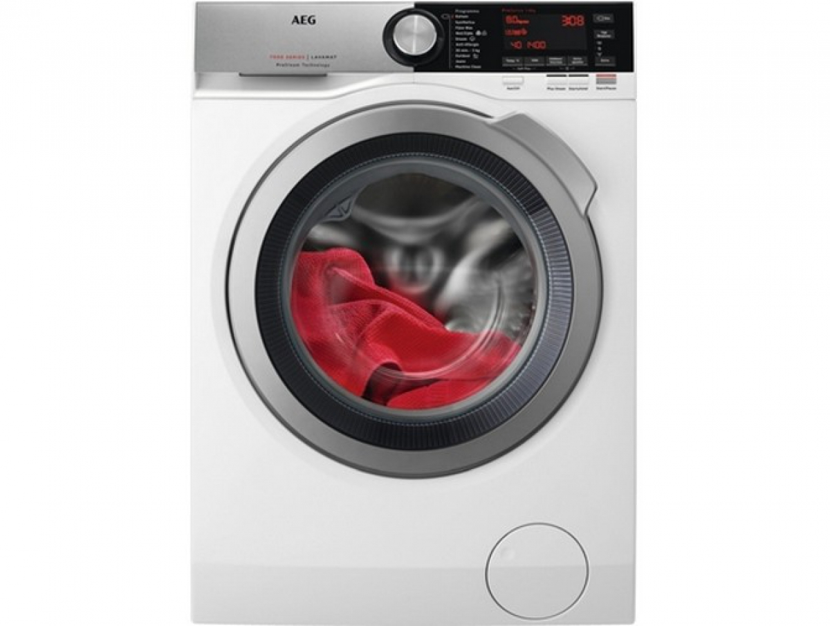 AEG L6FBBERLIN Wasmachine, 9kg, 1400 toeren