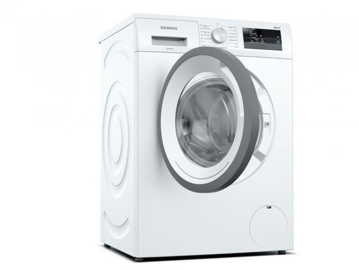 Siemens WM14N205NL Wasmachine, 8kg, 1400 toeren