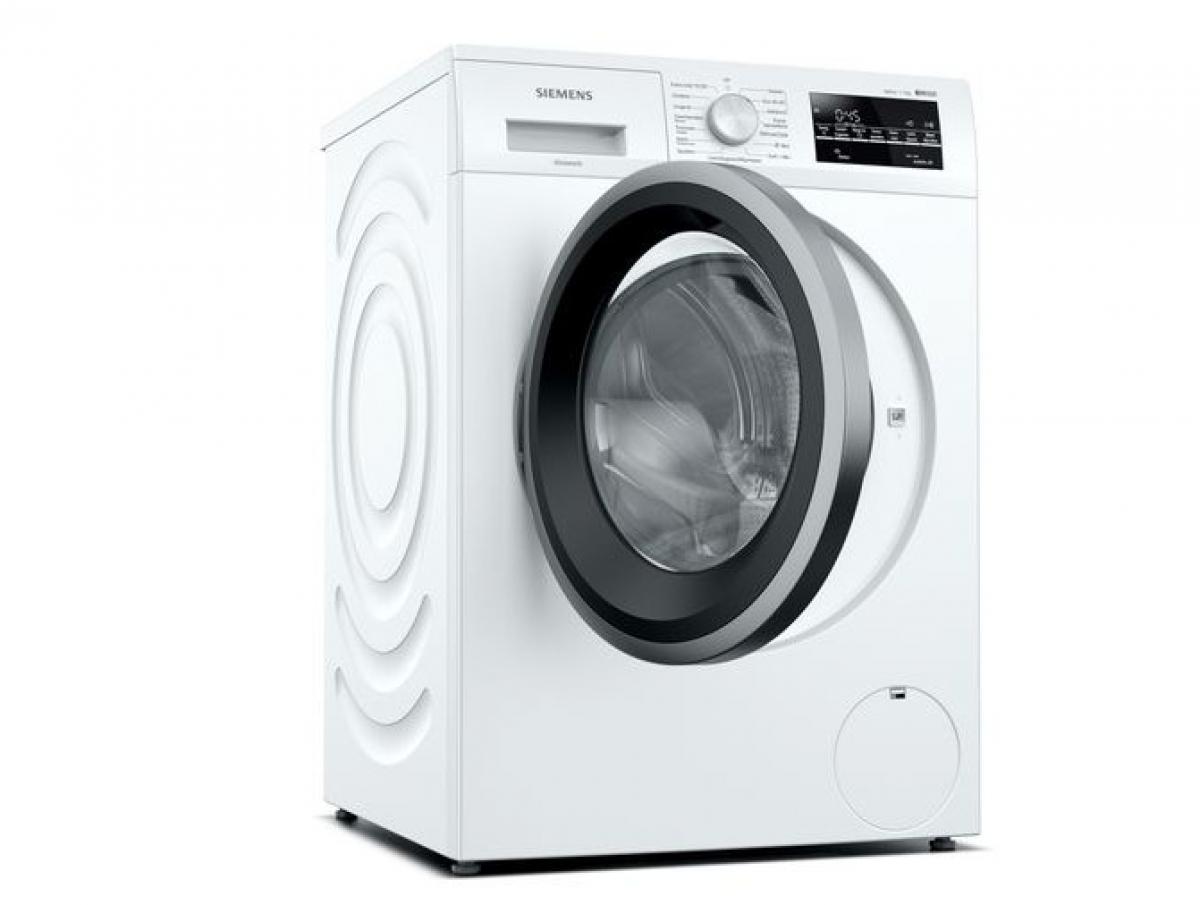 Siemens WM14UT00NL Wasmachine, 9kg, 1400 toeren