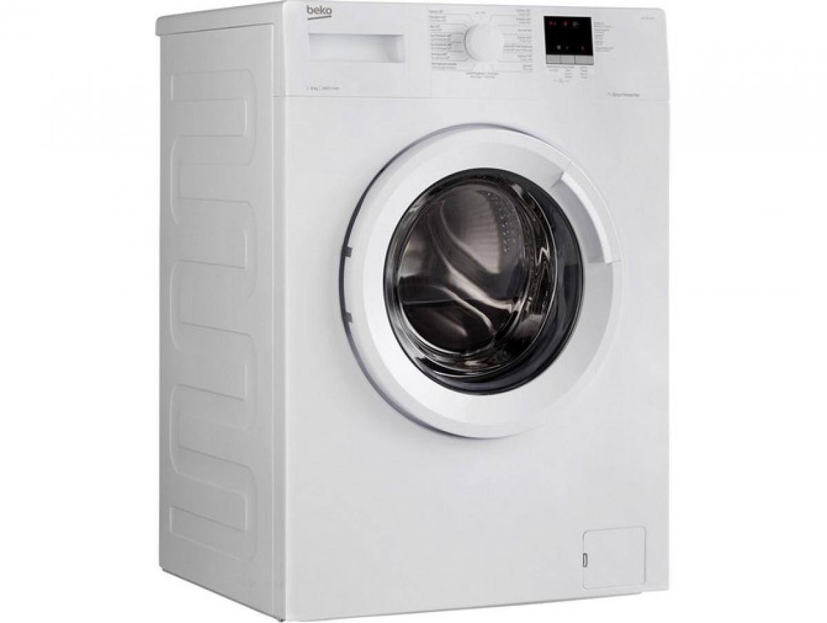 Beko WTV6711BC1 Wasmachine, 6kg, 1400 toeren
