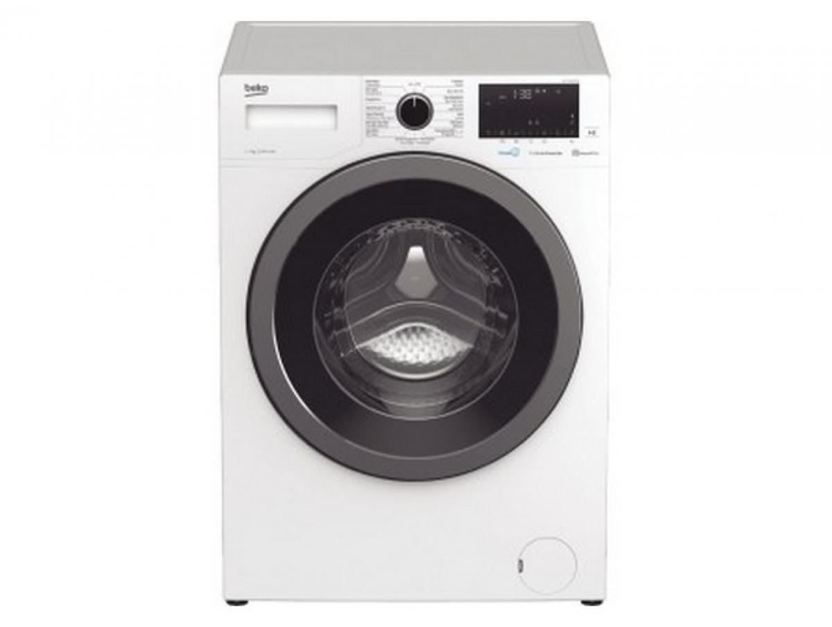 Beko WTV71483CSB1 Wasmachine, 7kg, 1400 toeren