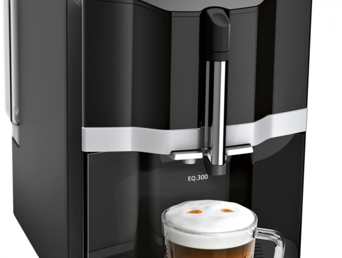 Siemens TI351209RW EQ.300 volautomaat koffiemachine