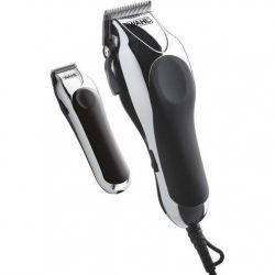 wahl chrome pro main tondeuse, haartrimmer, baardtrimmer