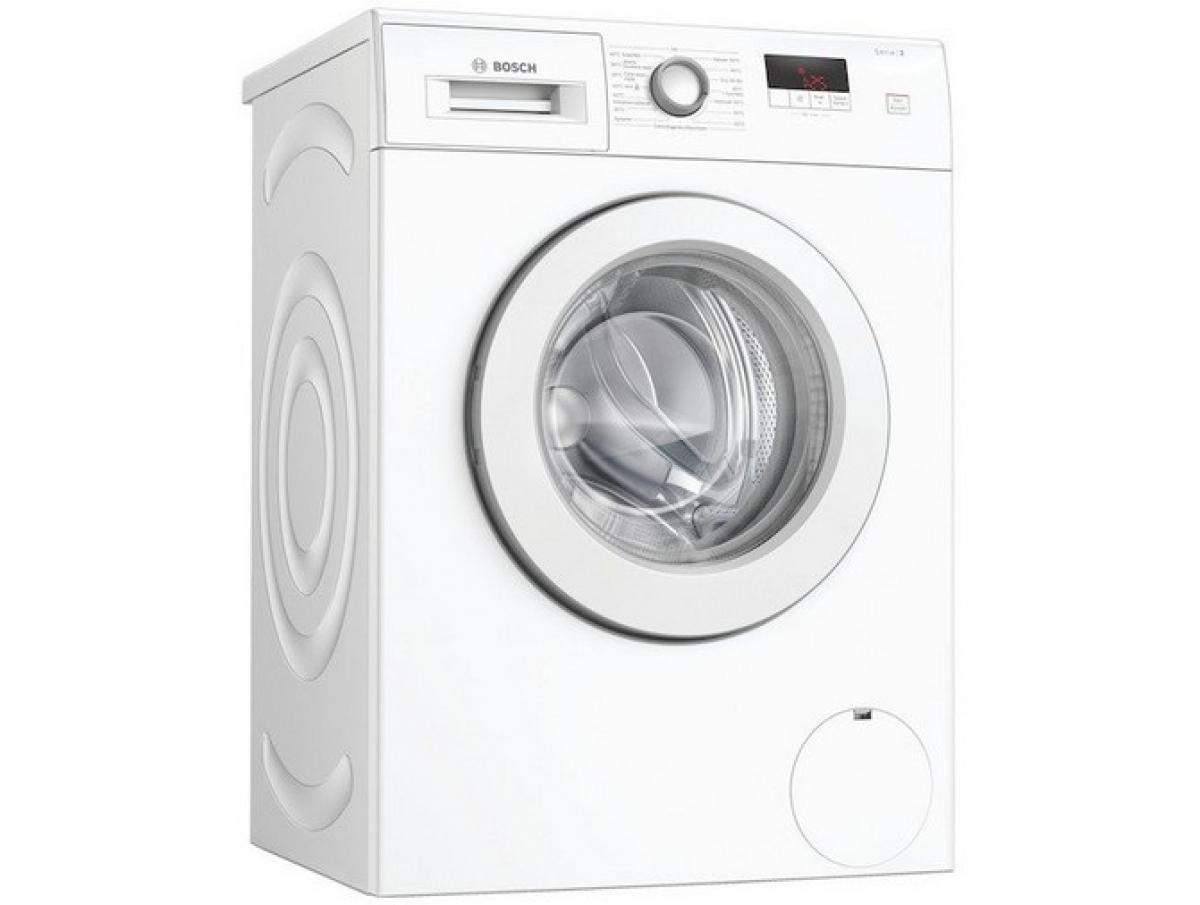 Bosch WAJ28076NL Wasmachine, 7kg, 1400 toeren